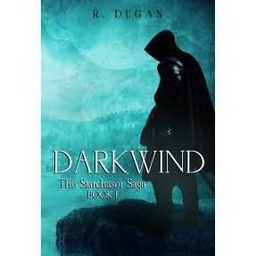 darkwind cover