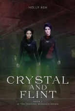 1 - Crystal and Flint - final eBook