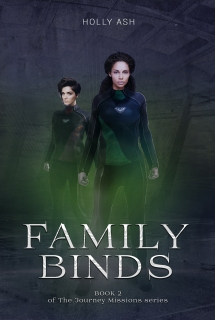 2 - Family Binds - final eBook cover